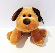 Miracle Max 20cm plush toy - caramel