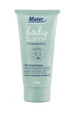 Mater Body Balm for pregnancy 150g