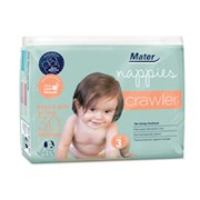 Mater Nappies - Crawler